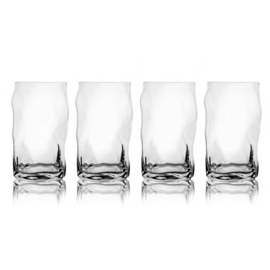 verres whisky design x6. Black Bedroom Furniture Sets. Home Design Ideas