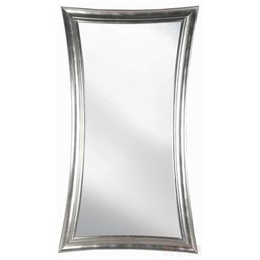 Miroir design venus silver for Venus au miroir