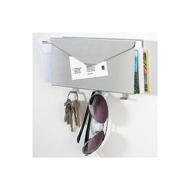 Organiseur porte courrier design