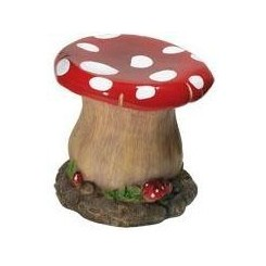 Tabouret champignon