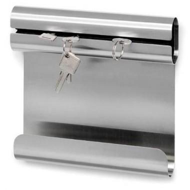 Tableau à clefs avec range courrier TEWO Blomus