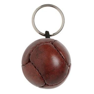 Porte clés Ballon de foot vintage