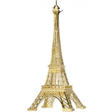 Tour Eiffel doré Merci Gustave GOLDY