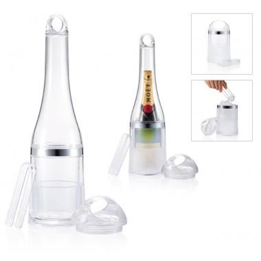 Seau à champagne bouteille 3 en 1