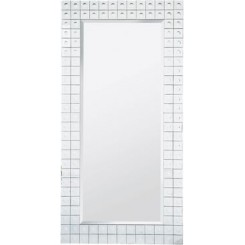 Miroir design Bubble rectangulaire 156 x 78