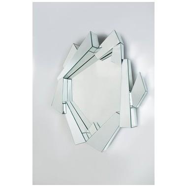 Miroir design 3D Module 116 x 107