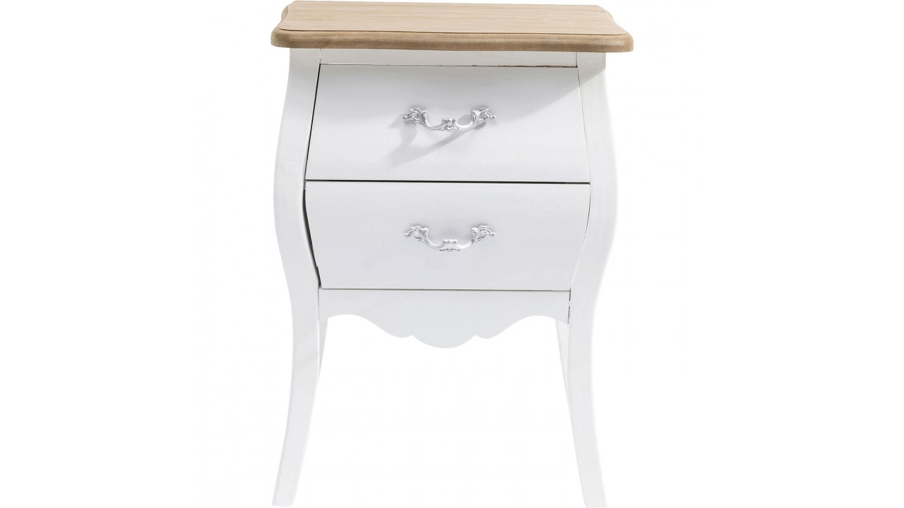 Tables de chevet blanches maison design - But table de chevet ...