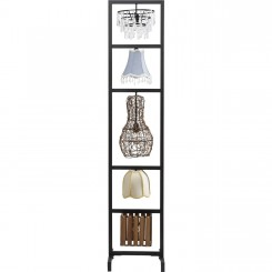 LAMPADAIRE DESIGN 5 ABAT-JOUR PARECCHI ART HOUSE KARE DESIGN