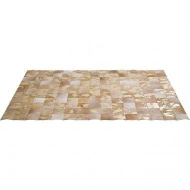 tapis-240-x-170-cm-patchwork-de-cuir-peau-de-vache-vegas