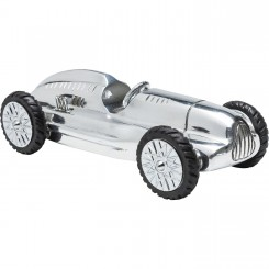 VOITURE DECORATIF DE COURSE EN ALUMINIUM RUBBER KARE DESIGN