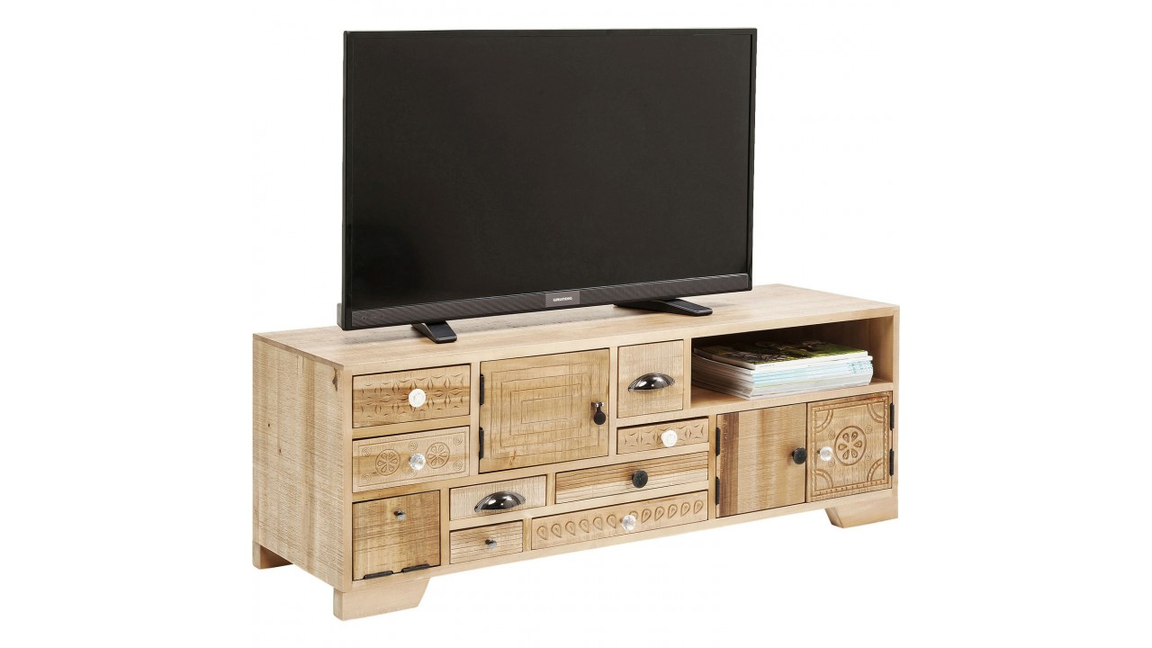 meuble tv bois clair conceptions de maison. Black Bedroom Furniture Sets. Home Design Ideas