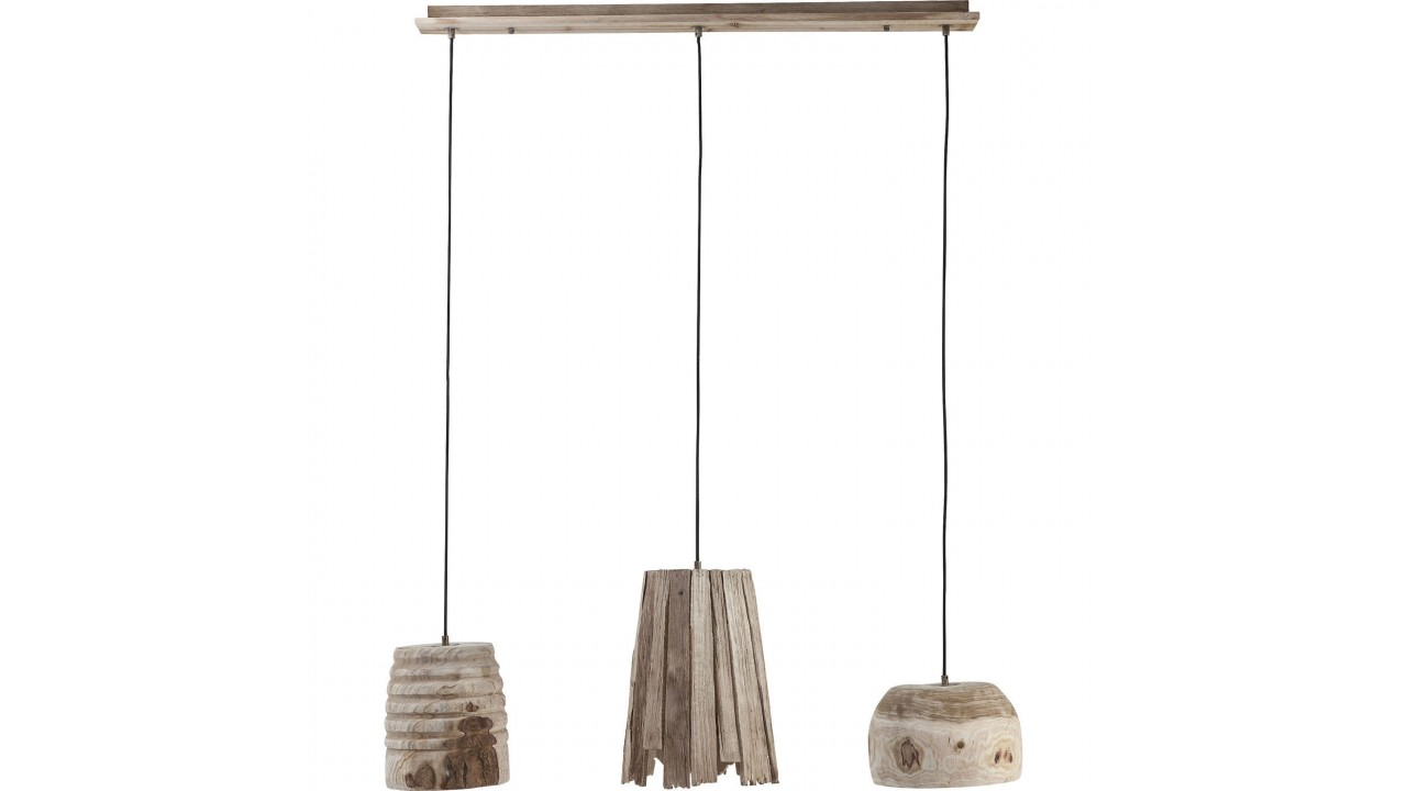 Abat Jour En Bois Design u2013 Myqto com # Suspension Bois Design