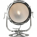 LAMPE DE TABLE CINEMA CHROME ACTOR KARE DESIGN