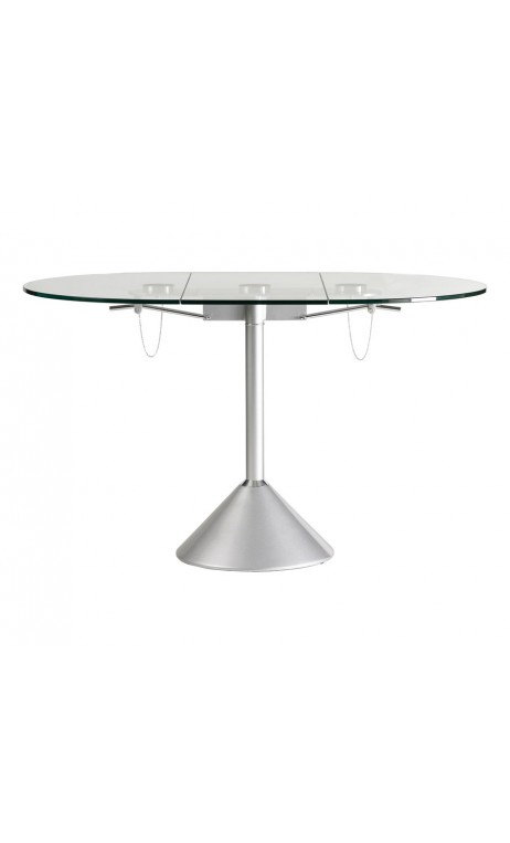 Achetez votre table manger design plateau ovale for Plateau table ovale