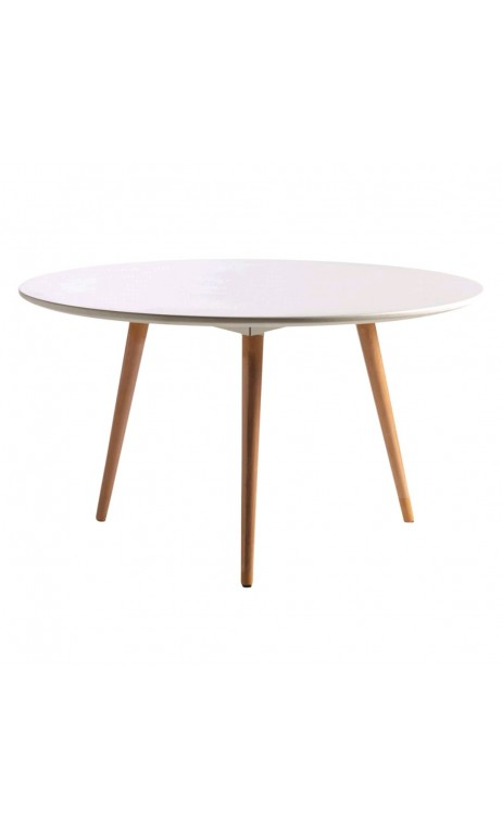 Table basse ronde casa - Tables basses rondes ...