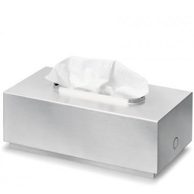 Boîte à kleenex Primo Inox brossé Blomus