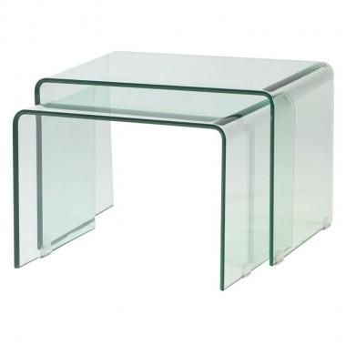 table d 39 appoint pas cher chez loft attitude. Black Bedroom Furniture Sets. Home Design Ideas