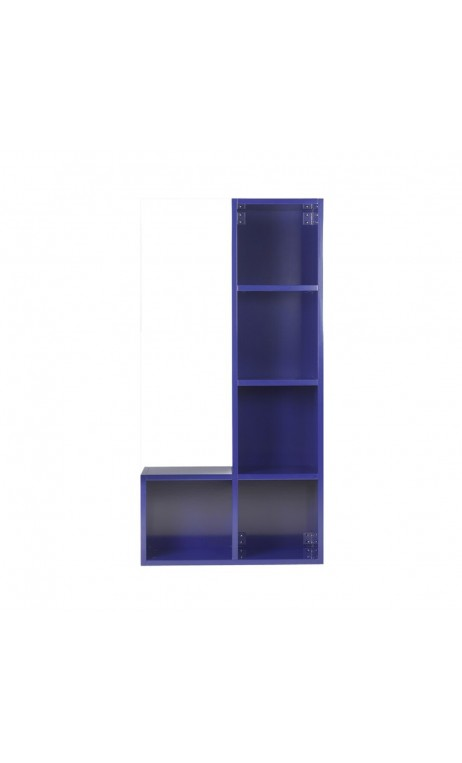achetez votre etag re poser ou suspendre violet wow pas cher sur loft. Black Bedroom Furniture Sets. Home Design Ideas