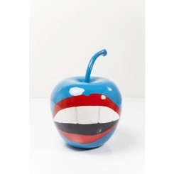 POMME DECORATIVE SOURIRE HUNGRY KARE DESIGN