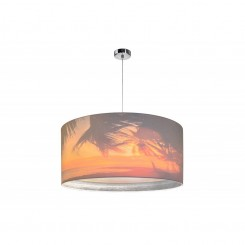 SUSPENSION LUSTRE COUCHER DE SOLEIL SOMPEX