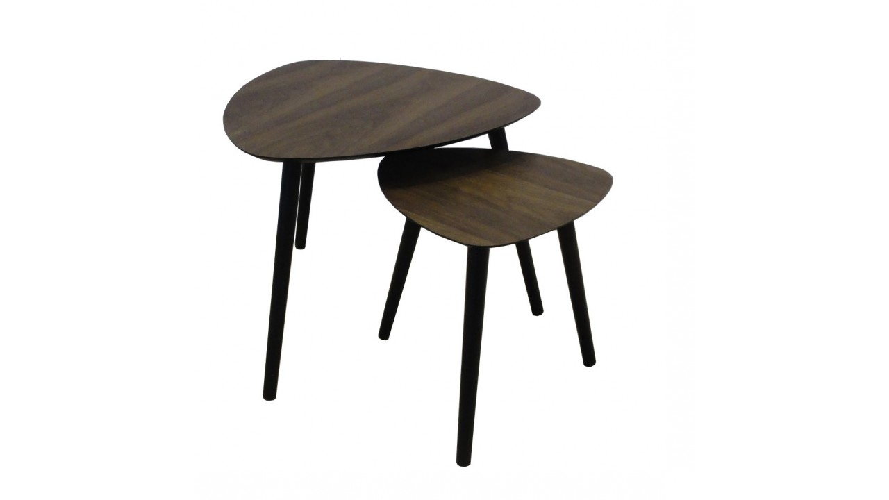 design > Table dappoint > Set de table dappoint plateau e ~ Set De Table En Bois