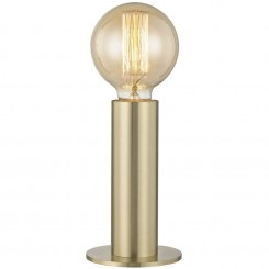 LAMPE A POSER INDUSTRIELLE TUBE OR