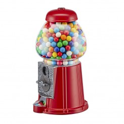 Distributeur de chewing gum 23 cm AMERICAN DREAM