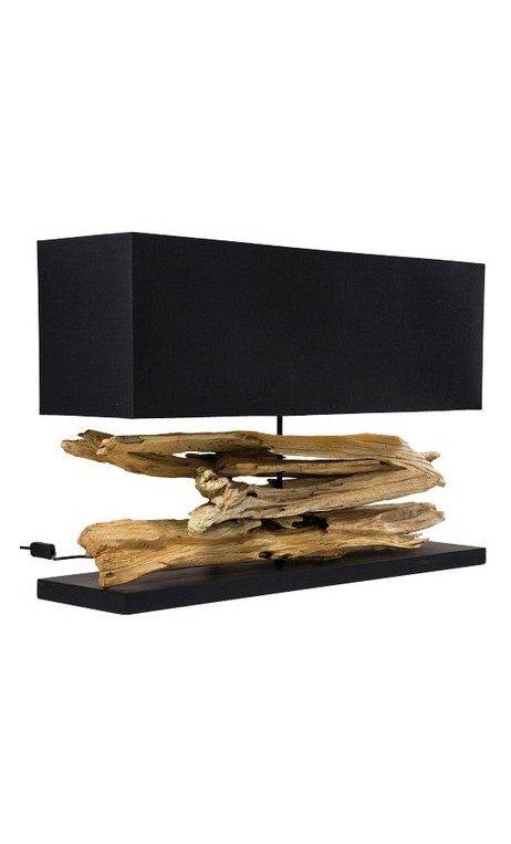 lampe poser design branche d 39 arbre. Black Bedroom Furniture Sets. Home Design Ideas