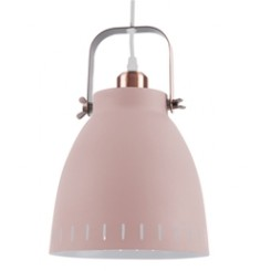 Suspension design ROSE POUDRE MINGLE