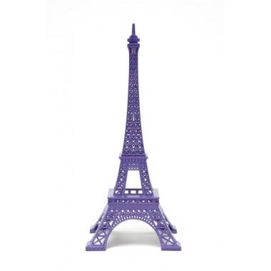 Tour Eiffel Merci Gustave VIOLETTA
