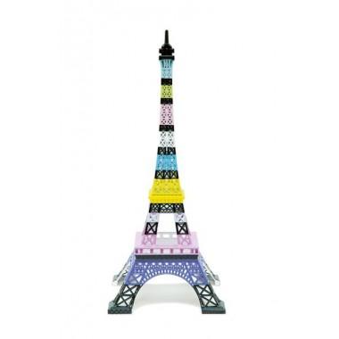 Tour Eiffel Merci Gustave la bayadère