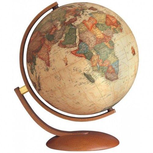 Globe terrestre lumineux Optimus 30