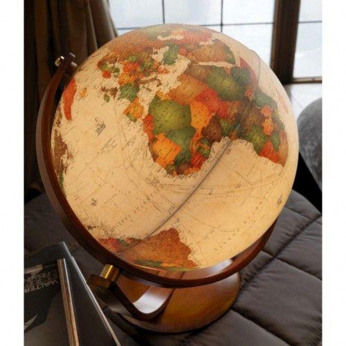 Globe terrestre lumineux Optimus 37