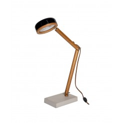 Lampe à poser Fashion Black HIPP LAMP
