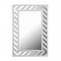 Miroir design blanc ARE