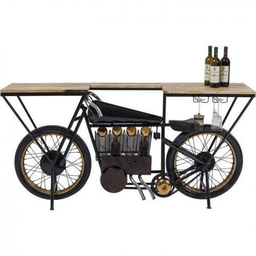 Bar à vin Motorbike KARE DESIGN