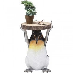 Table d'appoint Pingouin ANIMAL
