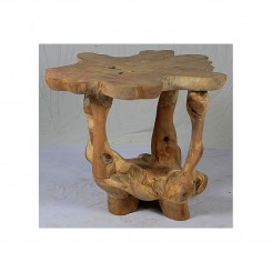 Table d'appoint bois flotté ARCHIPEL
