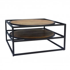 Table Basse Ronde Design Table Basse En Verre Moderne Loft Attitude