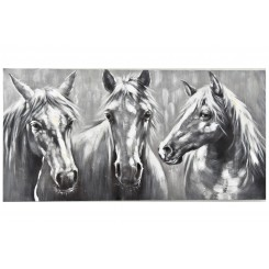 Trio chevaux gris 60*120 GALLERY