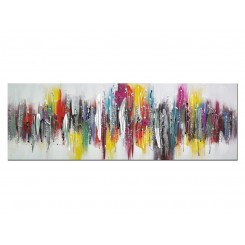 Abstrait mouvement 40*120 GALLERY
