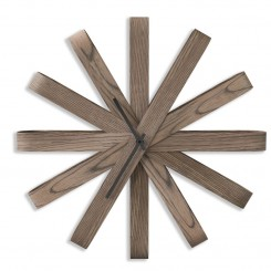 Horloge murale RIBBONWOOD
