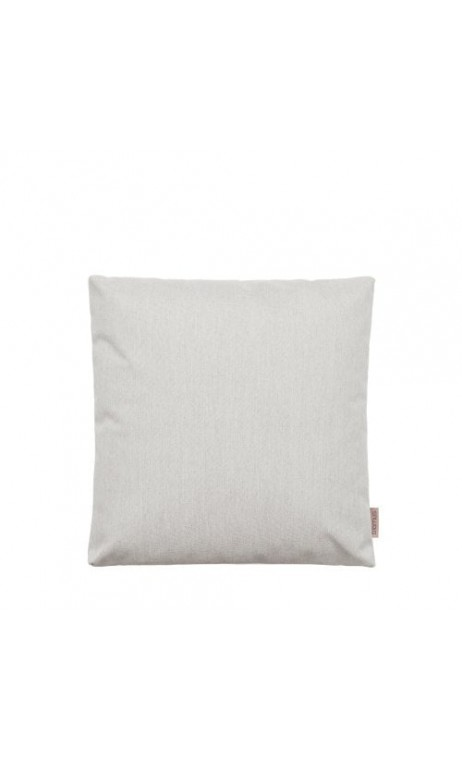 Coussin gris clair 45x45cm STAY