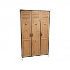 Armoire style indus 179cm KOFFER