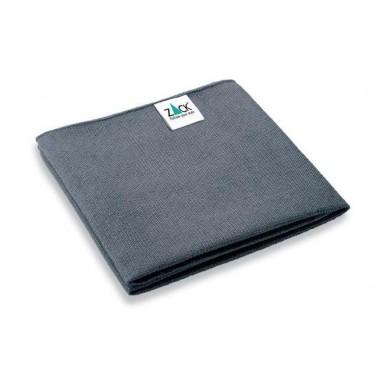 Serviette microfibre nettoyante pour inox LUXOR