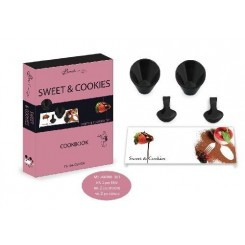 BOX VAISSELLE SWEET AND COOKIE