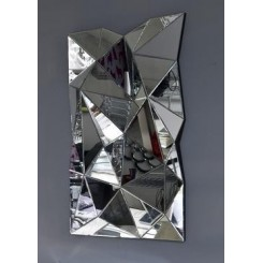 Miroir design prisma 140 x 105