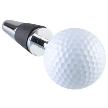 Bouchon à vin balle de golf