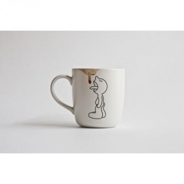 Mug Mr. P Lick