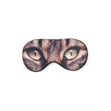 Masque de nuit Yeux de chat
